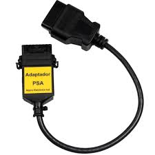 Cabo PSA para PCScan 3000 - Napro