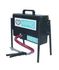 Opacímetro NA9000 - Napro